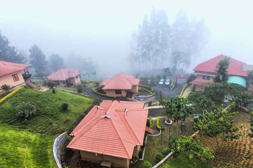 Resorts In Munnar Resorts In India Aranyaka Resort